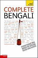 Complete Bengali: From Beginner to Intermediate [With Paperback Book] (Teach Yourself: Language)