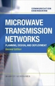 Microwave Transmission Networks - Harvey Lehpamer