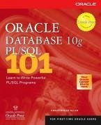 Oracle Database 10g PL/SQL 101 - Allen, Christopher