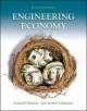 Engineering Economy - Leland T. Blank; Anthony J. Tarquin