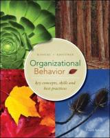 Organizational Behavior: Key Concepts, Skills & Best Practices