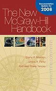 The New McGraw-Hill Handbook 2008 Update (Softcover) with Catalyst 2.0