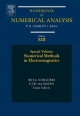 Numerical Methods in Electromagnetics - Philippe G. Ciarlet