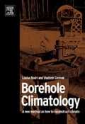 Borehole Climatology: a new method how to reconstruct climate - Bodri, Louise