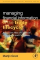 Managing Financial Information in the Trade Lifecycle - Martijn Groot