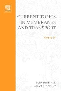 CURR TOPICS IN MEMBRANES & TRANSPORT V10