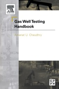 Gas Well Testing Handbook - Amanat Chaudhry