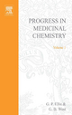 Progress in Medicinal Chemistry - Unknown Author