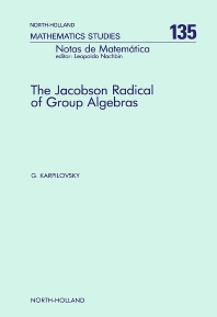 The Jacobson Radical of Group Algebras