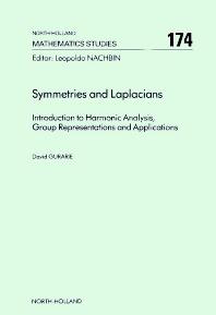 Symmetries and Laplacians