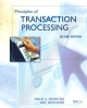 Principles of Transaction Processing - Philip A. Bernstein;  Eric Newcomer