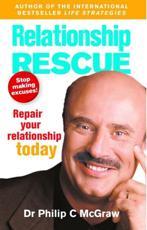 Relationship Rescue - Phillip McGraw