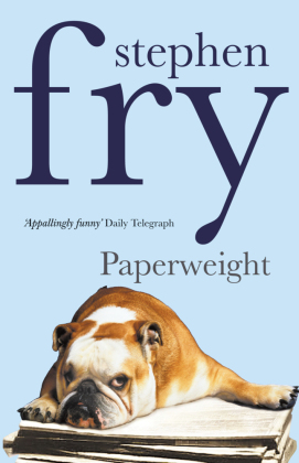 Paperweight, English edition