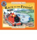 Little Red Train's Race to the Finish - Benedict Blathwayt