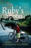 Ruby's Spoon - Pietroni, Anna Lawrence