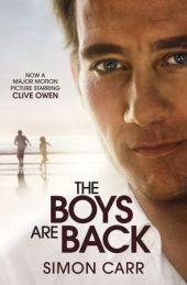 The Boys are Back, Film Tie-In - Simon Carr