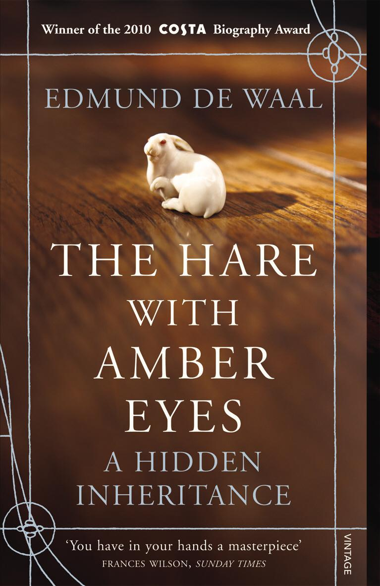 The Hare with Amber Eyes - Waal, Edmund de