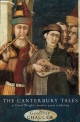 The Canterbury Tales - Geoffrey Chaucer; David Wright