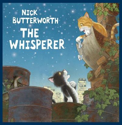 The Whisperer - Nick Butterworth