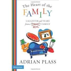 Heart of the Family - Adrian Plass