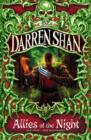 Allies of the Night - Darren Shan
