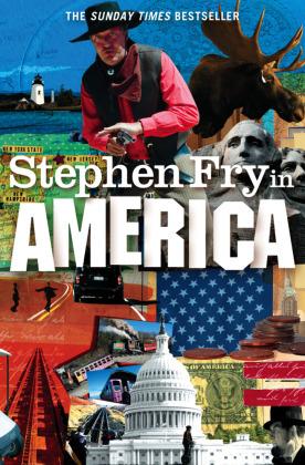 Stephen Fry in America - Fry, Stephen