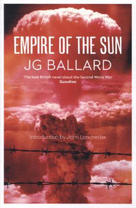 Harper Perennial Modern Classics: Empire Of The Sun. Das Reich der Sonne, englische Ausgabe - Ballard, James Gr.