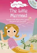 The Little Mermaid [With Book]