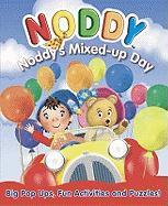 Noddy's Mixed Up Day
