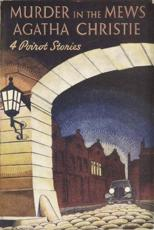 Murder in the Mews and Other Stories - Agatha Christie