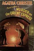Murder on the Orient Express. Facsimile Edition
