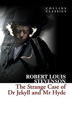 The Strange Case of Dr Jekyll and Mr Hyde - Stevenson, Robert Louis