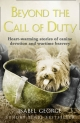 Beyond the Call of Duty - Isabel George
