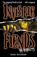 Invisible Fiends - Mr Mumbles