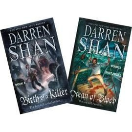 The Saga of Larten Crepsley 03. Palace of the Damned - Darren Shan