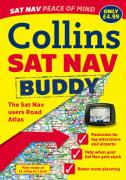 SAT NAV Buddy: The SAT NAV User's Road Atlas