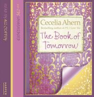 The Book of Tomorrow/7 CD`s