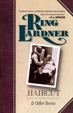 Haircut - Lardner, Ring W.