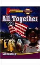 Timelinks: Grade 1, All Together-Unit 5 Government Student Edition (In) - MacMillan/McGraw-Hill