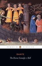 The Comedy of Dante Alighieri the Florentine. Cantica I Hell (I'Inferno) - Dante Alighieri