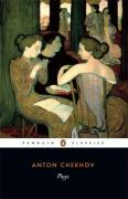 """Plays: """"Ivanov"""", """"The Seagull"""", """"Uncle Vanya"""", """"Three Sisters"""", """"The Cherry Orchard"""" (Penguin Classics)"""