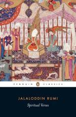 Spiritual Verses - The Jalaluddin Rumi (author), Alan Williams (editor), Alan Williams (translator)