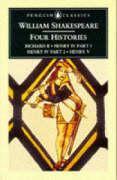 Four Histories - Shakespeare, William