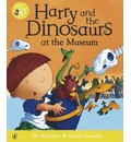 Harry and the Dinosaurs at the Museum - Ian Whybrow