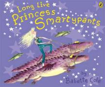 Long Live Princess Smartypants