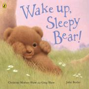 Wake Up, Sleepy Bear (Picture Puffin)