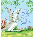 It's Lovely When You Smile - Sam McBratney