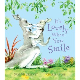 It's Lovely When You Smile - Mcbratney