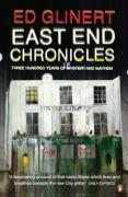 East End Chronicles - Glinert Ed
