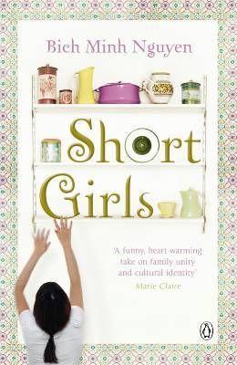 Short girls - Nguyen, Bich Minh